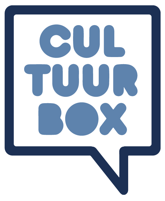 logo cultuurbox groot