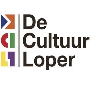 De CultuurLoper logo