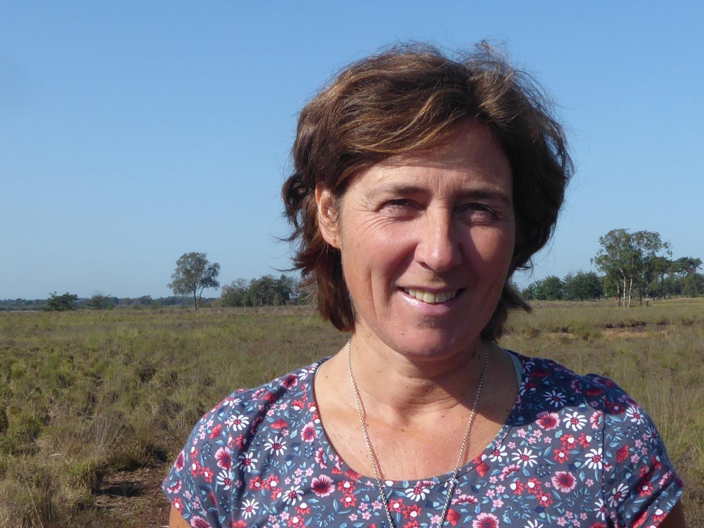 Karin Blankert