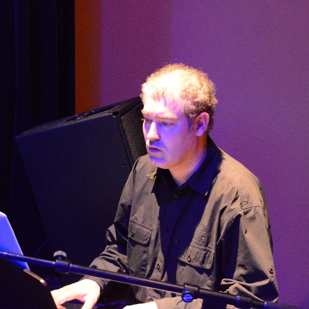Muziekloket, Boxtel, Maarten van den Hoven