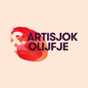 Logo Artisjok & Olijfje
