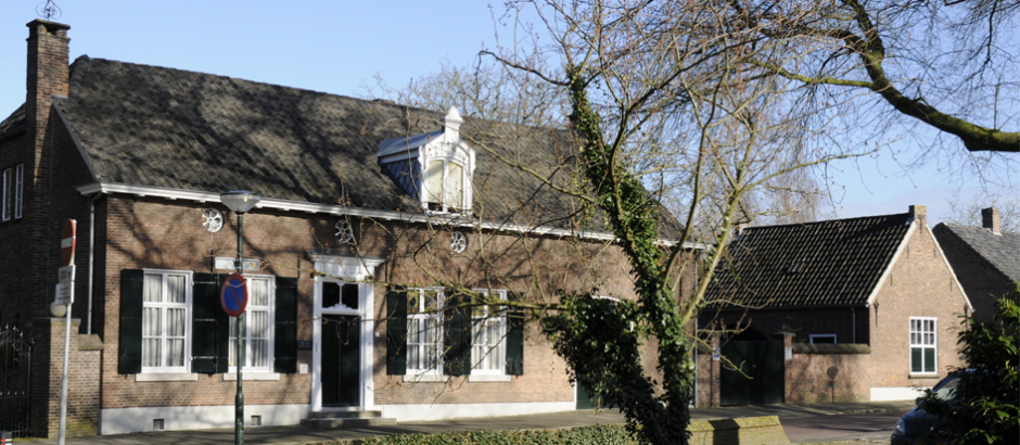 Jan Heestershuis