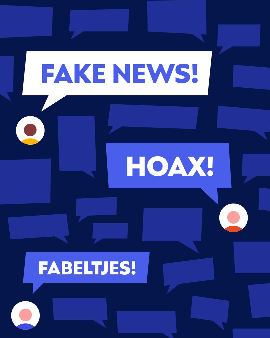 fake nieuws