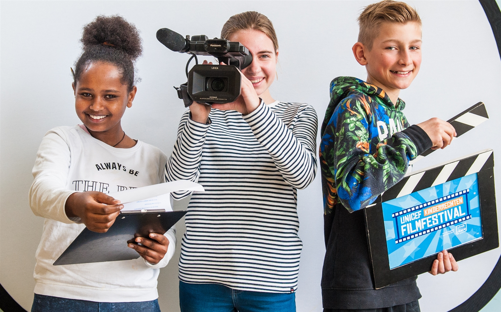 Unicef Kinderrechten Filmfestival Boxtel
