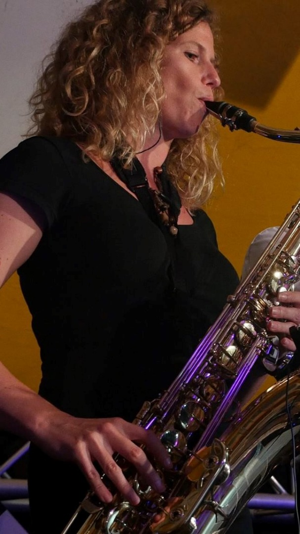 Muziekloket, Boxtel, Margo Weemaes