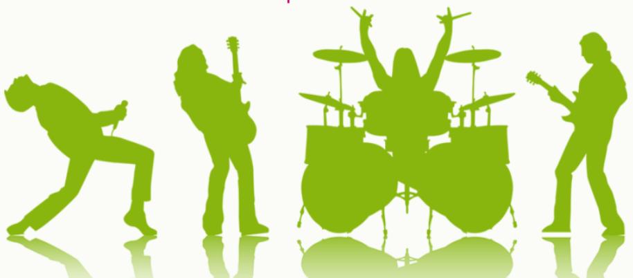 Beat it muziekeducatie
