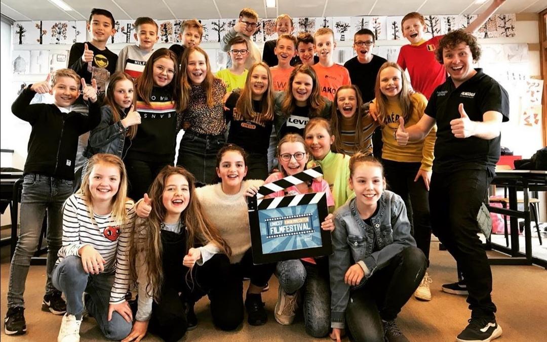 Boxtels Kinderrechten Filmfestival