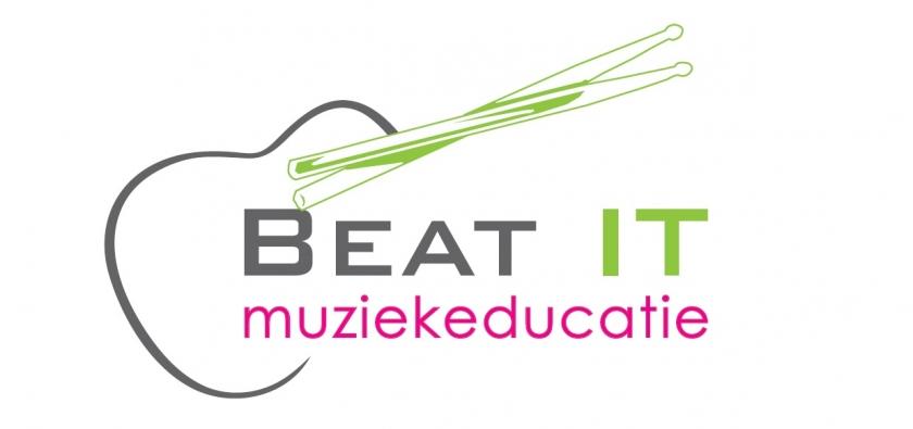 Logo Beat It