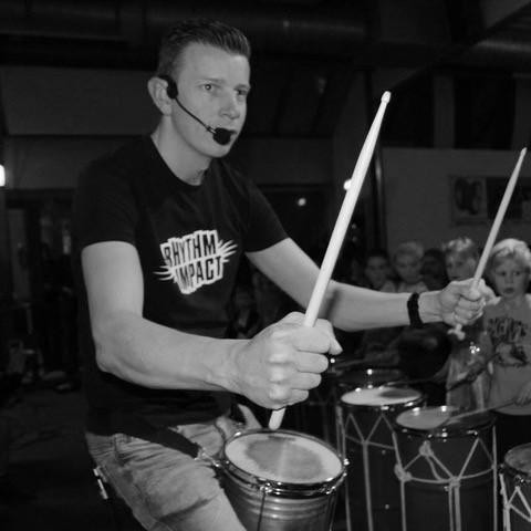 Muziekloket, Boxtel, Coen Blokx