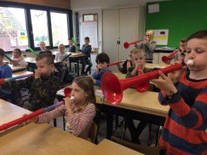 Co-Music muziekeducatie