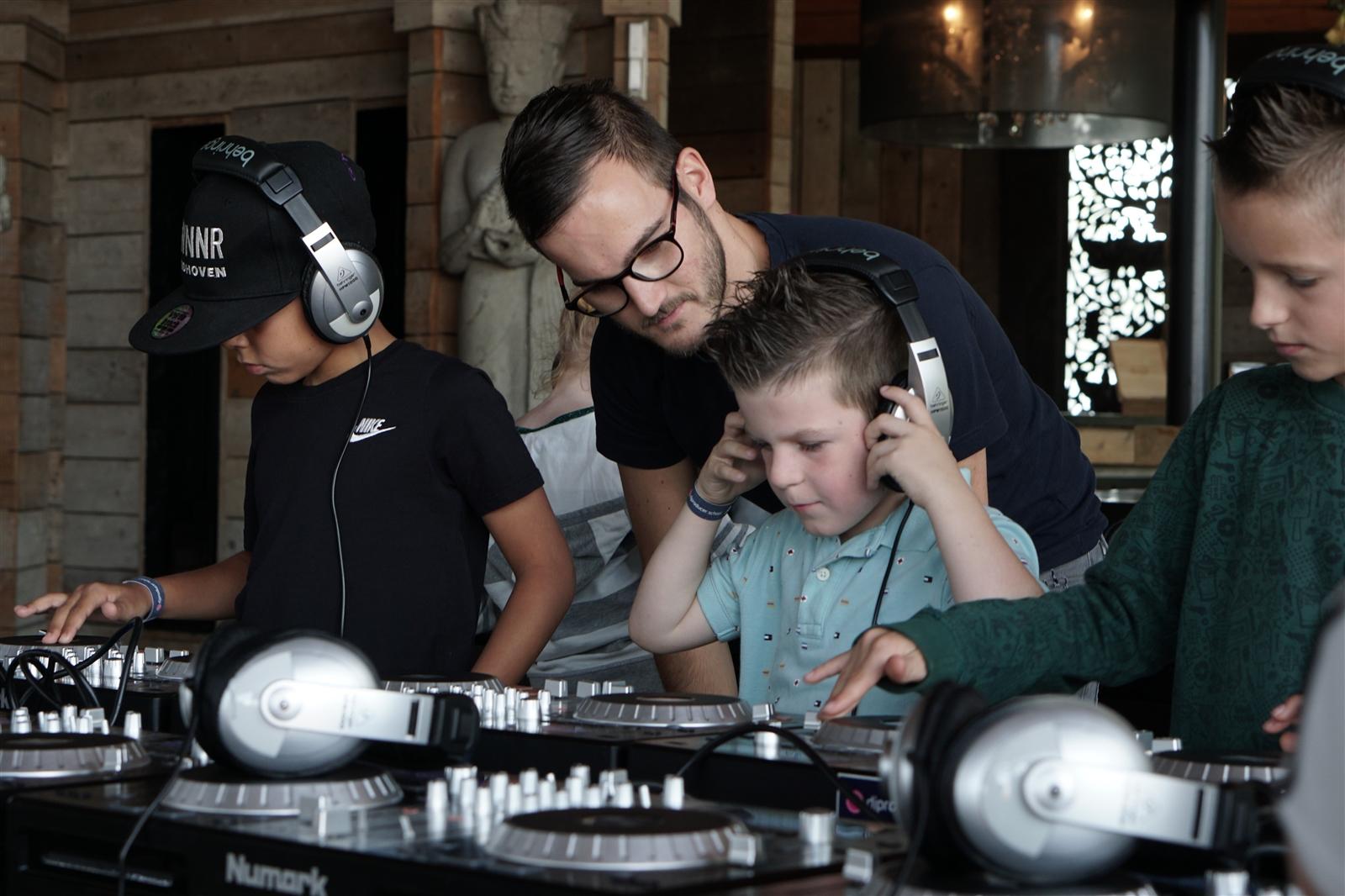 DJ Producer