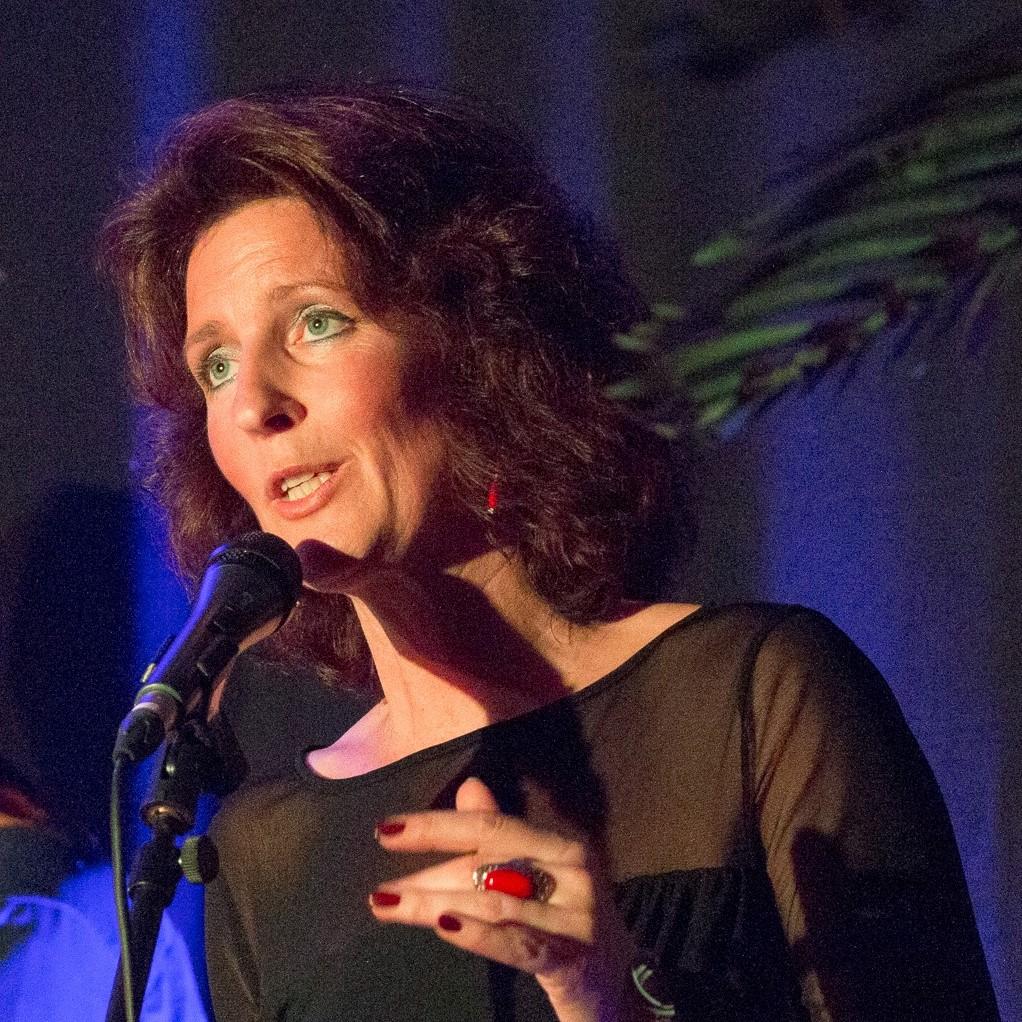 Muziekloket, Boxtel, Karin Tooren