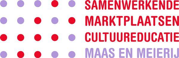 Logo samenwerkende marktplaatsen Maas en Meierij 3M