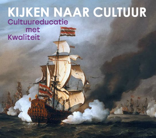 Webinar cultuureducatie