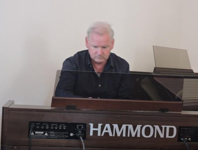 Muziekloket, Wido de Bonth, Boxtel